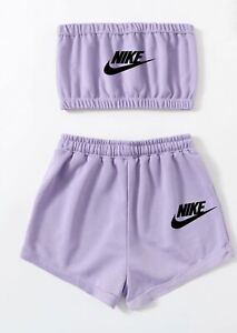 nike 2 piece set women