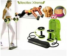 NEW Xtreme Revoflex Thin Waist Fitness Training Ab Exercisers Equipment ON TV
