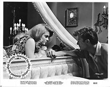 Ann-Margret & Michael Parks still BUS RILEY'S BACK IN TOWN (1965) MINT, scarce