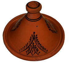 Moroccan Cooking Tagine Tajine Terracotta Cook Pot Tangine Lead Free Extra Large