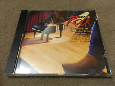 CD  Compilation PIANO ROCK