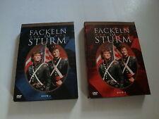 Fackeln im Sturm Buch 1+2