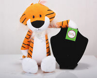 "Sweet Sprouts Tiger Plush Doll 18"" Figure Stuffed Animal Toy Xmas Gift US Ship"