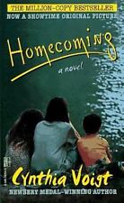 Homecoming by Cynthia Voigt 1987 Paperback