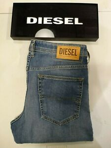 Diesel Jeans - Buster - Tapered Fit - 009EI (Stretch) - BNWT