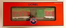Lionel 2006 Christmas Boxcar #625008 O Scale