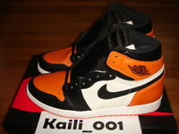 Nike Air Jordan 1 Retro High OG Shattered Backboard 555088-005 B