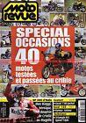 MOTO REVUE 3380 GUZZI 1100 Jackal TRIUMPH 955 Speed Triple KYMCO Mugello 1999