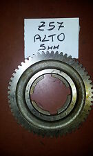 INGRANAGGIO CAMBIO 1 VELOCITA' Z 57 VESPA PX 125 150 200 ALTEZZA INTERNO 5mm