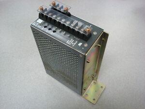 USED Nemic Lambda HR-11-24V Power Supply 24VDC 5.0 Amps