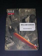 William Gibson, Neuromante, URANIA Collezione 002, OTTIMO