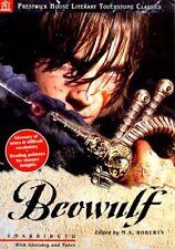 NEW Scandinavia Beowulf 850AD Anglo-Saxon Danish Grendel Dragon Slayer Epic Saga