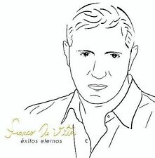 Exitos Eternos by Franco De Vita (CD-2004 incluye Te amo, Basta, Vuelve)