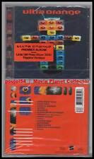 "ULTRA ORANGE ""Ultra Orange"" (CD) 1996 NEUF"