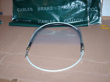 To Fit BMW 5 SERIES E34 ALL ENGINES  BRAKE CABLE L/H OR R/H  1988-96  FKB1509