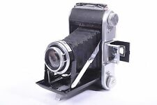 Selfix 820 folding camera by Ensign with Ross-London Xpres f3.8 - 105mm.