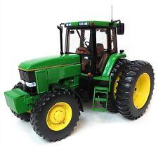 NEW John Deere 7800 Tractor Precision Elite Series #4,  1/16 Scale (LP53309)