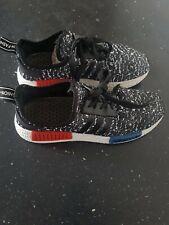 Adidas Originales NMD R1 Runner Boost Entrenadores Zapato Talla 4 Reino Unido