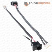 DC Jack toma de corriente red hembra para Samsung np-x420 x420 n130 np-n130 x520