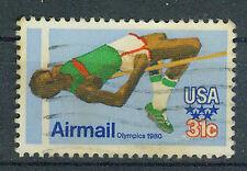 Briefmarken USA 1979 Olympia Moskau Mi.Nr.1405