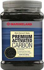 Marineland Diamond Activated Carbon 22oz Filter Pet Supplies Aquarium Supplies