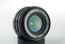 JCPenney 28mm f/2.8 Pentax-K Manual Focus Lens -Good