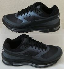 Hybrid Nike Air Max 97 BW Black Hematite Mens US Size 7.5 UK 6.5 EUR 40.5