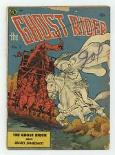 Ghost Rider #2 PR 0.5 1950