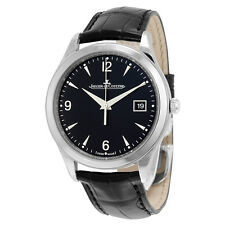 Jaeger LeCoultre Master Control Date Stainless Steel Mens Watch Q1548470