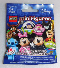 Lego Disney Pizza Alien Series Sealed Collectible Minifigure 71012 Toy Story