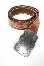 Ralph Lauren Women's Leather Belts