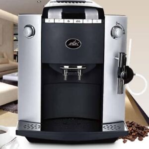 JAVA010A FRESHLY GROUND COFFEE MAKER BEANS TO CUP AUTOMATIC MACHINE TOP QUALITY