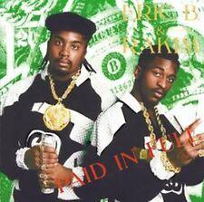 Eric B. And Rakim - Paid In Full (NEW CD)