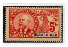 HAUT-SENEGAL ET NIGER n°17 - neuf *
