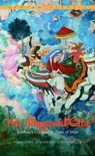 THE BHAGAVAD-GITA - MILLER, BARBARA STOLER - NEW PAPERBACK BOOK
