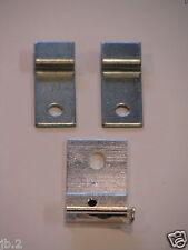 Security Hanger for Nielsen® Brand Metal Picture Frames, 1 Spring Lock Set