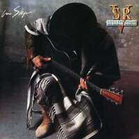Step - Stevie Ray Vaughan CD Epic