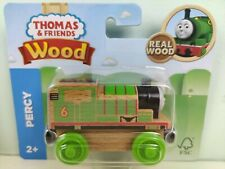 Thomas & Friends FHM17 Wood Percy Engine
