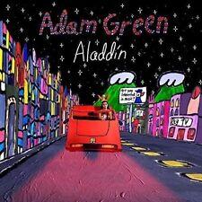 Adam Green-Aladdin CD NUOVO