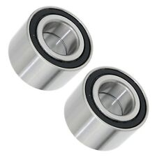 SET OF 2 FRONT OR REAR WHEEL BALL BEARINGS FIT Can-Am RENEGADE 800R 4X4 09-2015