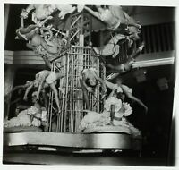FRANCE Paris Bal Tabarin Danse Cirque ca 1930, Photo Stereo Cellulose VR2L14n9