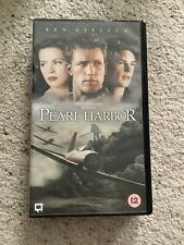 Pearl Harbor (VHS Video)