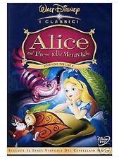 DISNEY Alice nel Paese delle Meraviglie - ed. speciale
