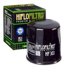 Hiflofiltro Ölfilter Hiflo HF303 Access 450 Apache SP Warrior 700 AX Filter