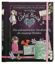 The Girls' Book von Clèmence de Roux Luze, Michèle Lecreux und Célia Gallais (2013, Gebundene Ausgabe)