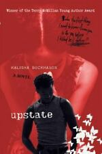 Upstate by Kalisha Buckhanon (2006, Paperback)