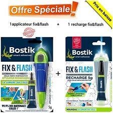 Bostik Fix Flash 5g Colle forte Glue Photoactive