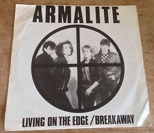 ARMALITE breakaway*living on the edge 1984 UK SONAR PS 45