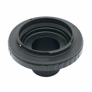 Mount Adapter Ring for Nikon Canon Pentax Camera With Astronomical Telescope