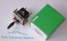 Lucas 35927 57SA wiper toggle switch 3 position BHA4786 for MGB